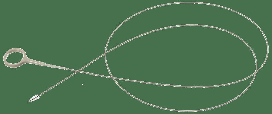 3-5 mm, 115cm Length