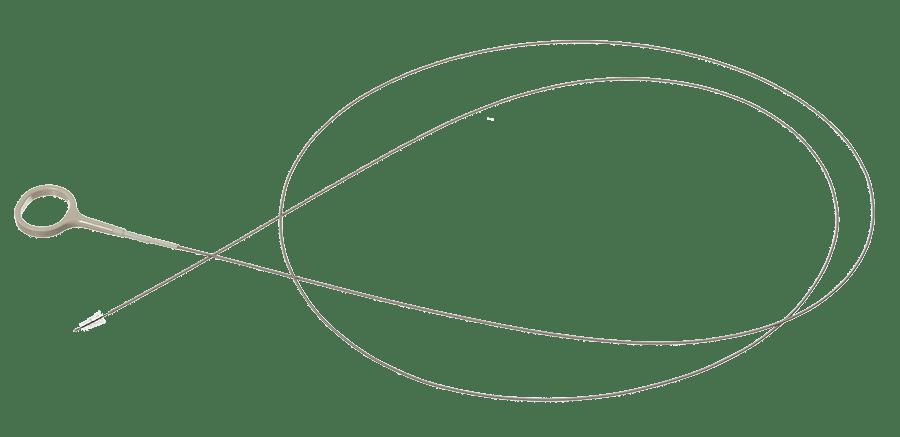 3-5mm,160 cm Length