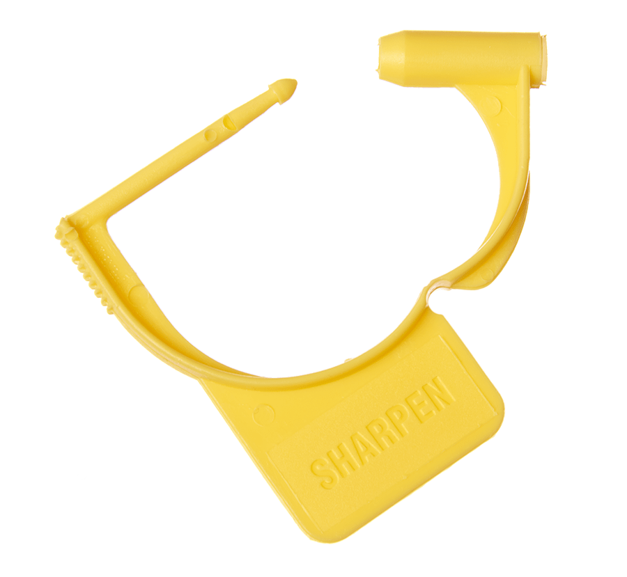 Yellow, Sharpen