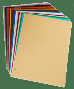 ID Sheet Tape