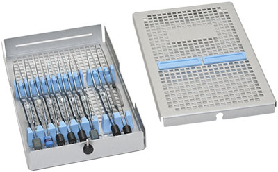 Forceps Module With Cover
