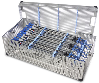 Bariatric Instrument Tray