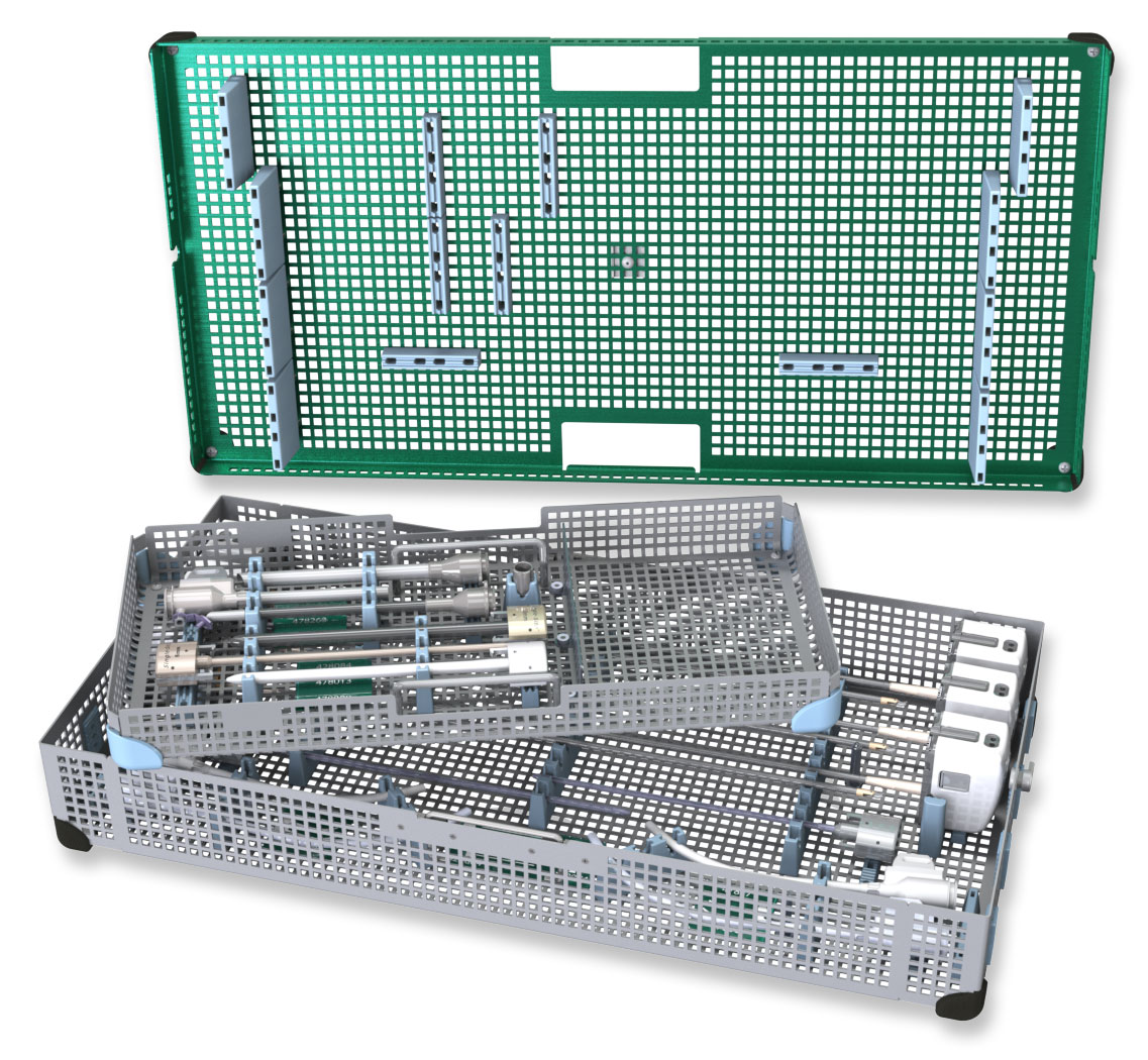 22 Instrment Procedure Tray