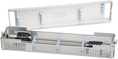 Dual Scope Tray