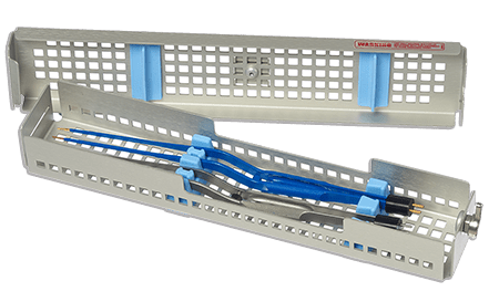 Extra Long Forceps Module With Cover