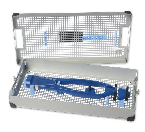 Endoscope Adapter Tray
