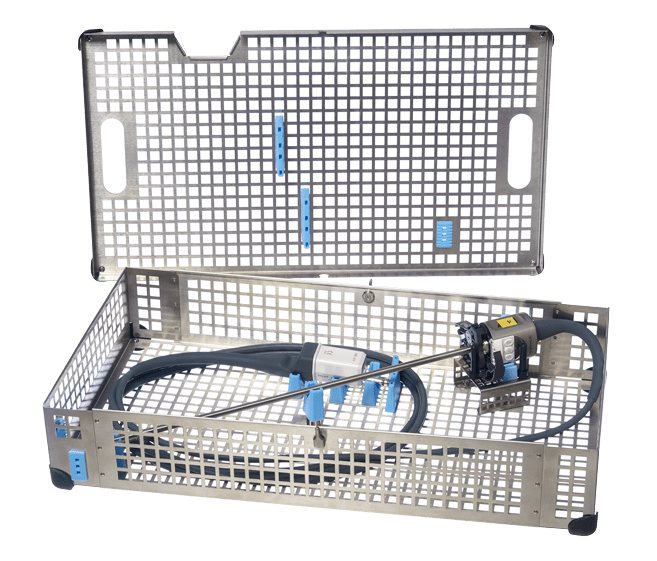 New da Vinci Xi Endoscope Tray
