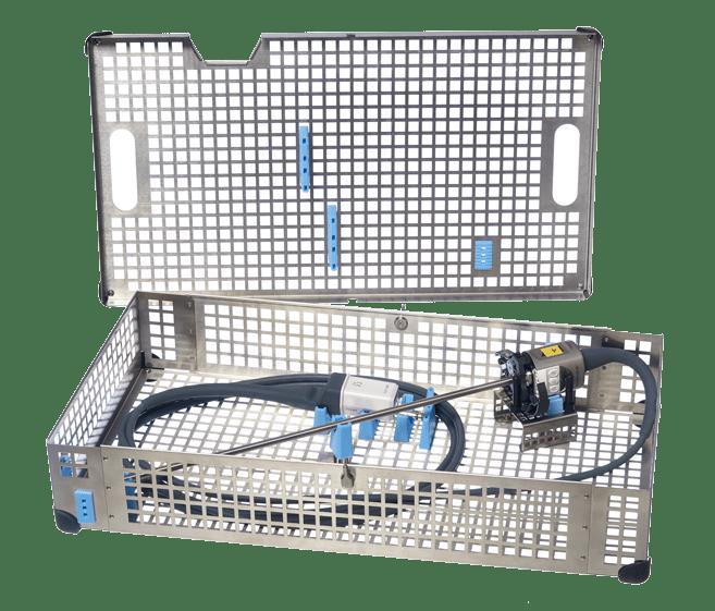 New da Vinci Xi Endoscope Tray