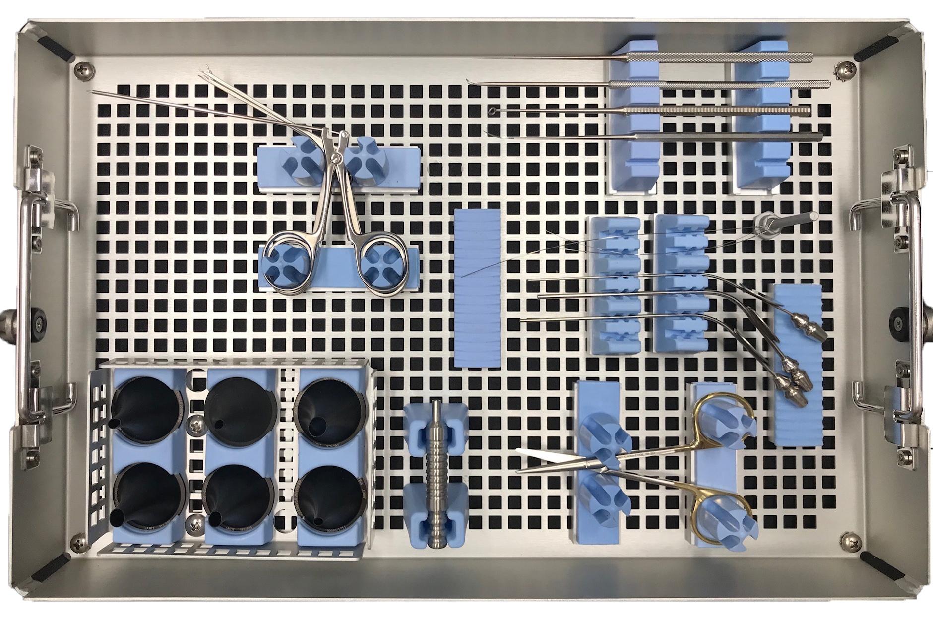 Myringotomy Set