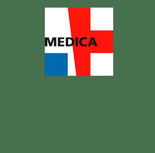 Visit Us at MEDICA