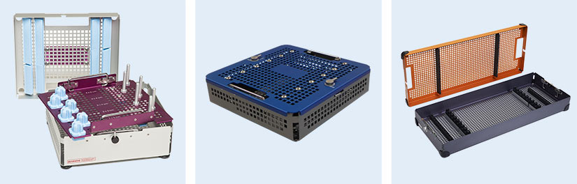 InstruSafe OEM Products
